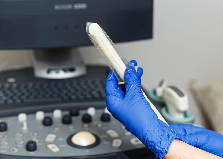 аппарат лечения простатита